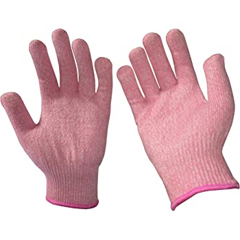 Amazon Com Nocry Cut Resistant Gloves For Kids 8 12