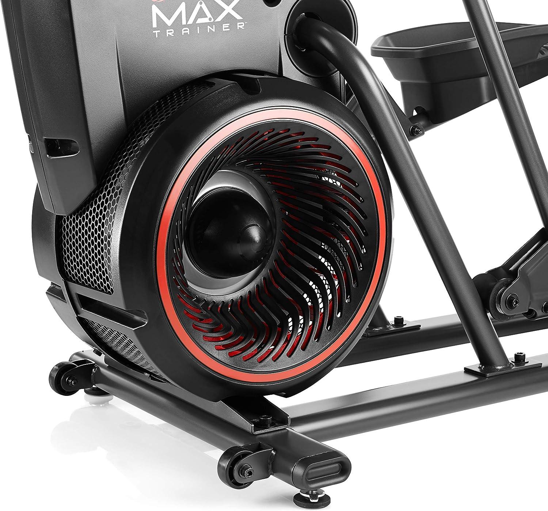 BowflexMax Trainer M3 Crosstrainer-Bremssystem