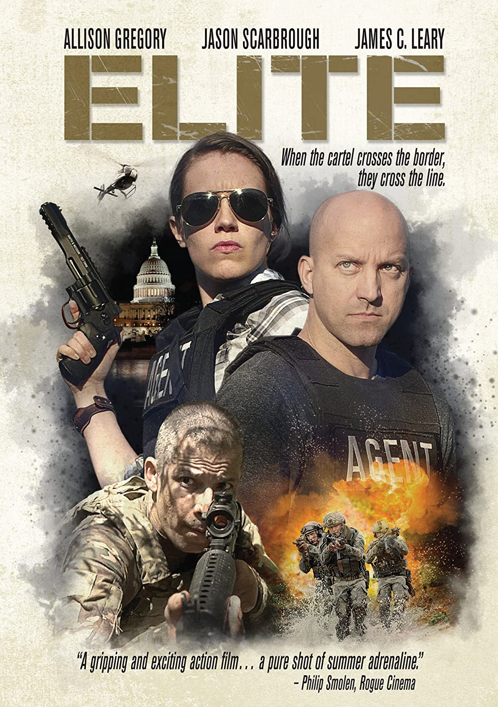 Amazon.com: Elite: Mark Cantu: Movies & TV