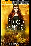 Blood of the Empire (The Desolate Empire Book 6)