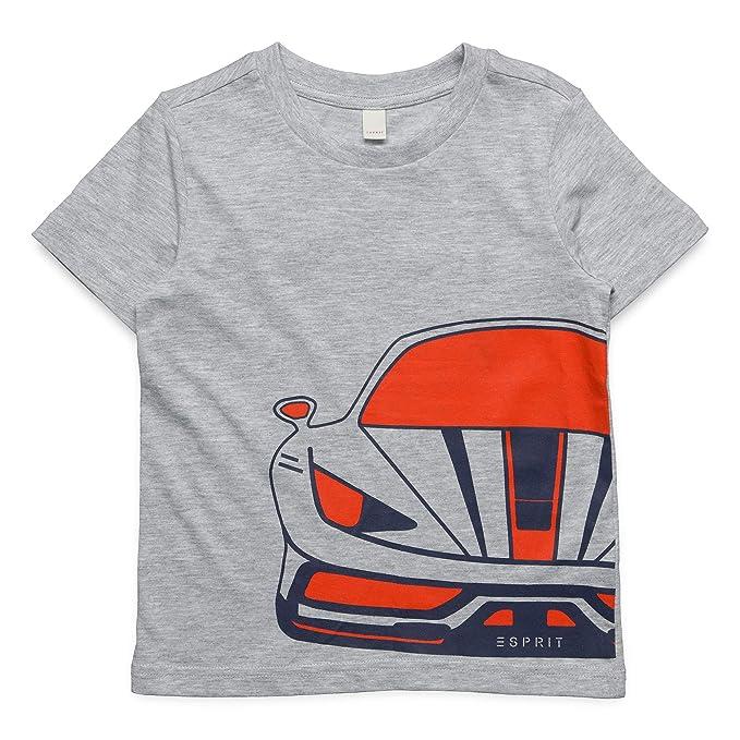 ESPRIT Short Sleeve Tee-Shirt T Bambina