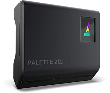 Palette 2S Pro – Impresión 3D multimaterial simple en tu impresora ...