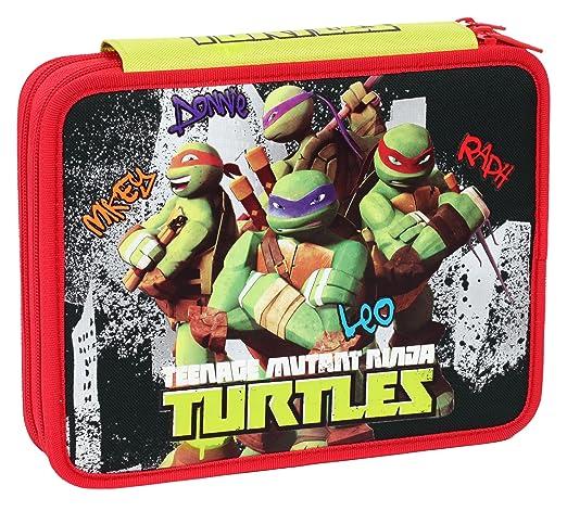 89 opinioni per Giochi Preziosi LSC12915- Turtles Astuccio Maxi