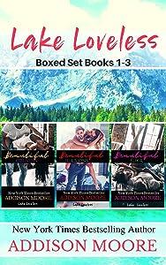 Lake Loveless: Boxed Set (Books 1-3)
