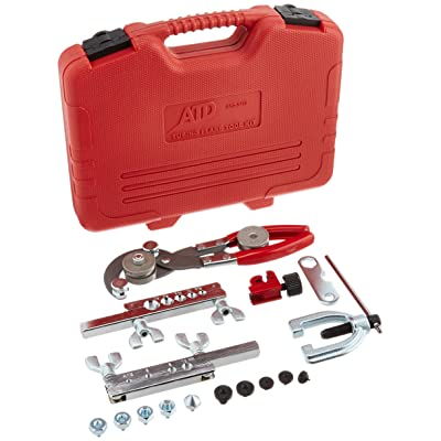 ATD Tools 5478 Master Flaring and Tubing Tool Set: Automotive