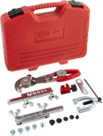 ATD Tools 5478 Master Flaring and Tubing Tool Set
