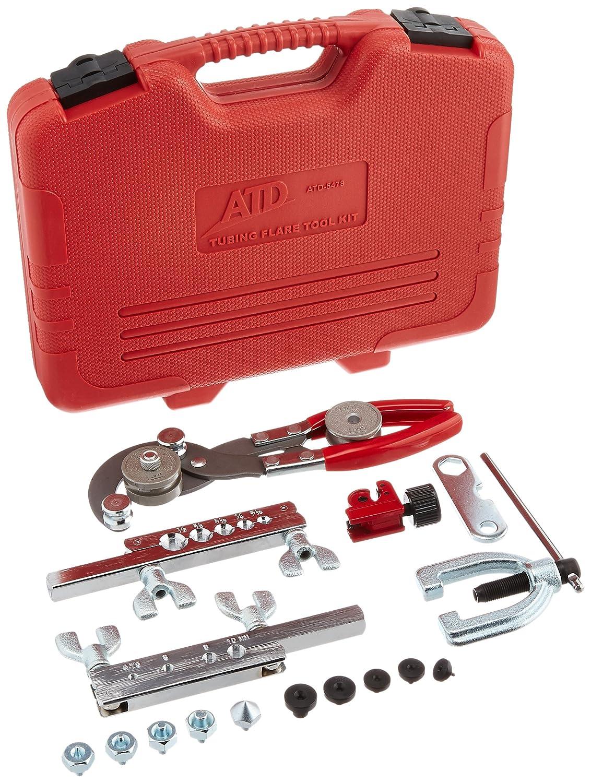 B00B5VN94W ATD Tools 5478 Master Flaring and Tubing Tool Set 910k2L2rP7L._SL1500_