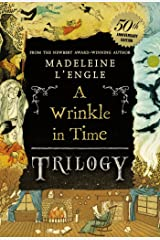 A Wrinkle in Time Trilogy (A Wrinkle in Time Quintet) Kindle Edition