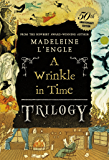A Wrinkle in Time Trilogy (A Wrinkle in Time Quintet)