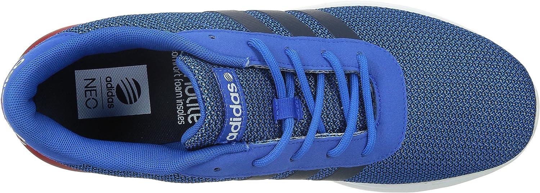 Men Road Running adidas Neo Cloudfoam Groove Mens Running Sneakers ...