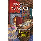 Proof of Murder (A Beyond the Page Bookstore Mystery)