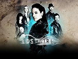 Lost Girl - Season 1 [OV]