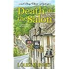 Death at the Salon (A Daisy Thorne Mystery Book 2)