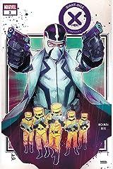 Giant-Size X-Men: Fantomex (2020) #1 (Giant-Size X-Men (2020)) (English Edition) eBook Kindle
