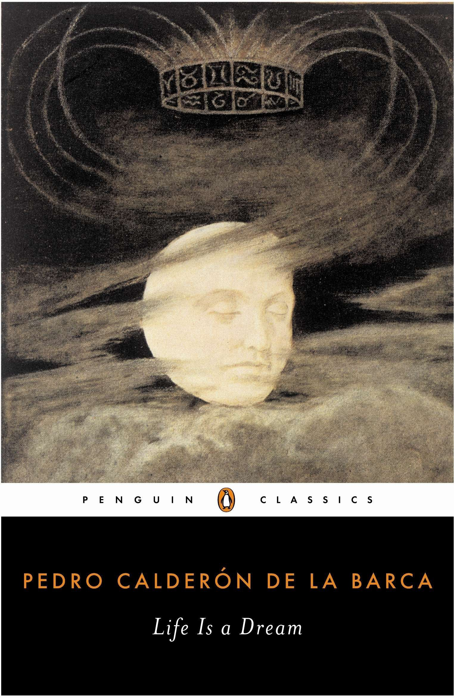 Life Is a Dream (Penguin Classics) ebook