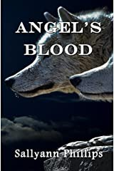 Angel's Blood Kindle Edition