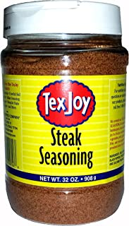 product image for TexJoy Steak Seasoning Original Recipe 32 ounce