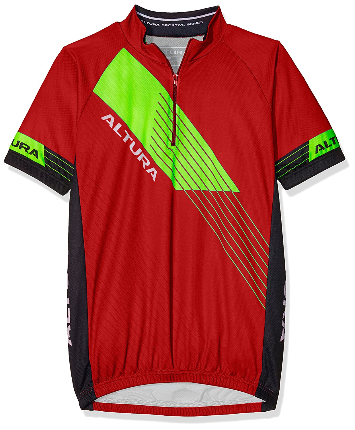 Altura Youth Sportive Short Sleeve Jersey  Altura  Amazon.co.uk  Sports    Outdoors 14c618c0c