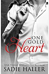 One Gold Heart (Dominant Cord Book 1) Kindle Edition