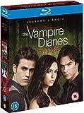 The Vampire Diaries - Seasons 1-2 Complete [Blu-ray] [Region Free]
