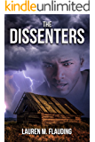 The Dissenters: Book Two in The Amplified Trilogy