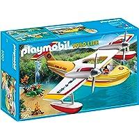 Playmobil 5560 - Wild Life - Hydravion des Aventuriers
