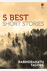 5 Best Short Stories (Rupa Quick Reads) Kindle Edition