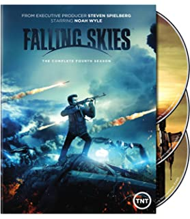 Amazon.com: Falling Skies: The Complete Series: Various: Movies & TV