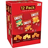Cheez-It Crackers Variety Snack, 12.1 Ounce