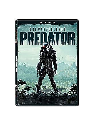 Predator [Edizione: Stati Uniti] [Italia] [DVD]