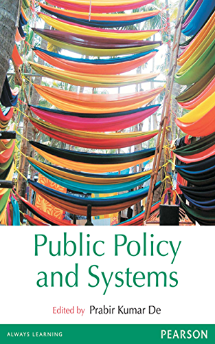 Public Policy and Systems