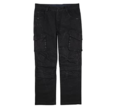 2bf47b6e8c6b5 Smith & Wesson Men's Cargo Shooting Pants at Amazon Men's Clothing store:  Hiking Pants