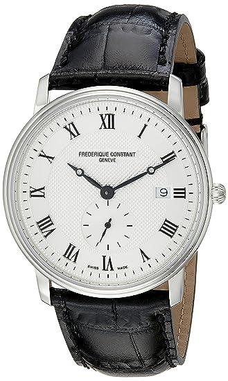 37085b915c4c Reloj FREDERIQUE CONSTANT - Unisex FC-245M5S6  Amazon.es  Relojes