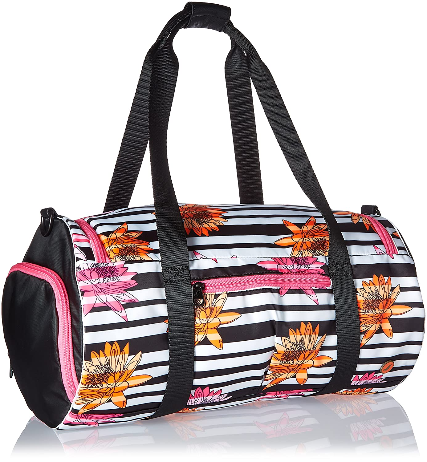 a404dc159515 Sakroots Women s Kota Stadium Duffle Gym Bag