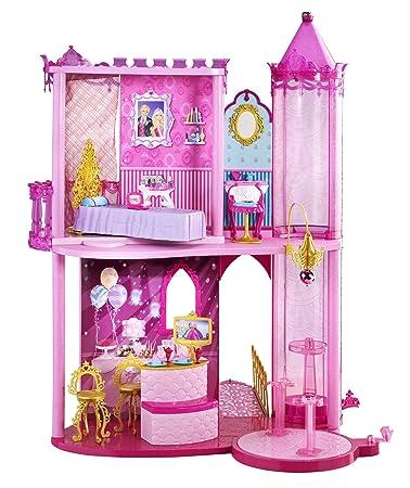 schloss barbie