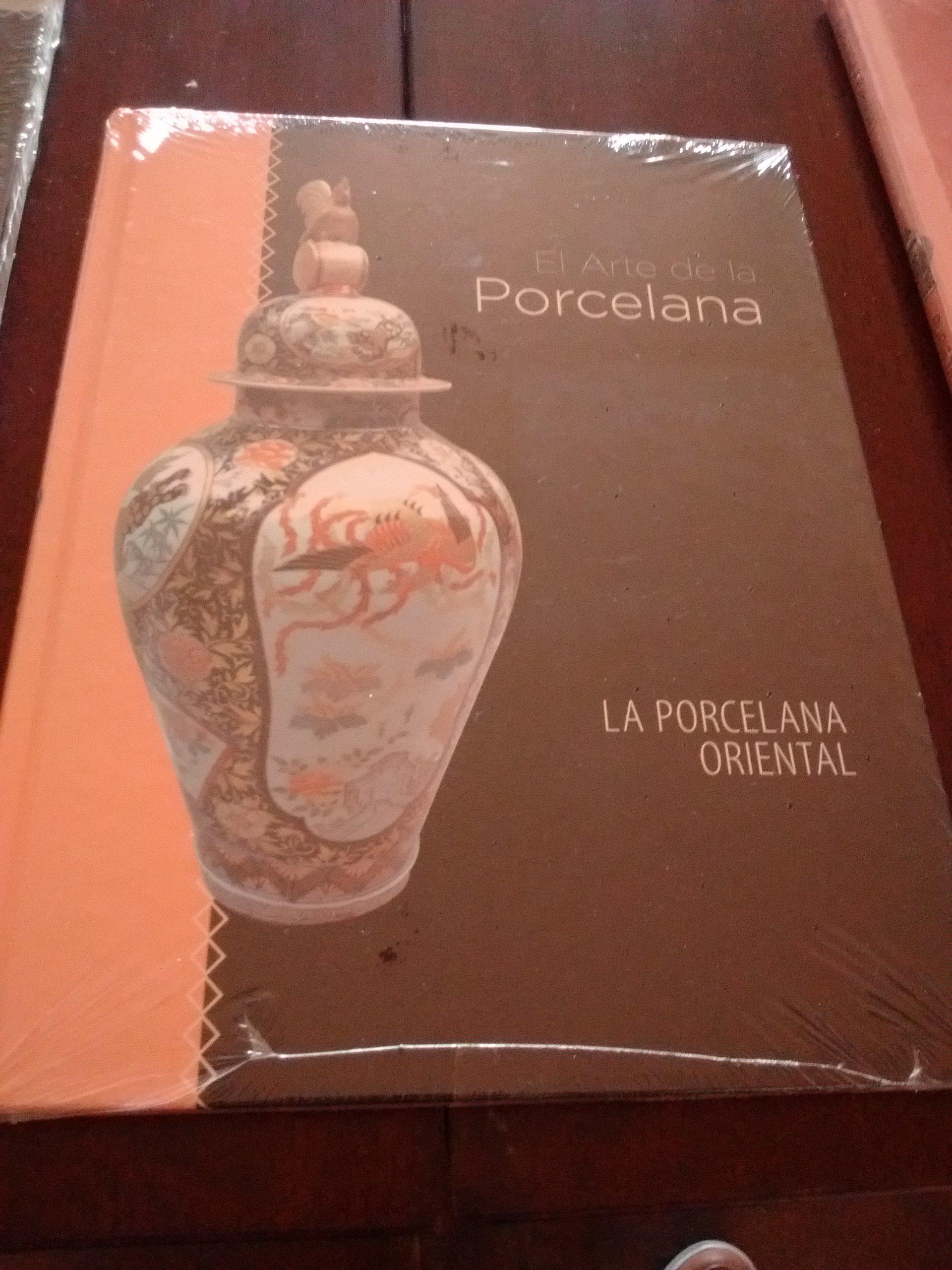 Download Tomo 2. La porcelana oriental pdf epub