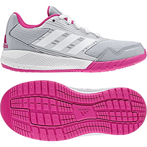 9325f1dc845 adidas Unisex Kids  Altarun K Trainers Grey Size  6.5 UK  Amazon.co ...