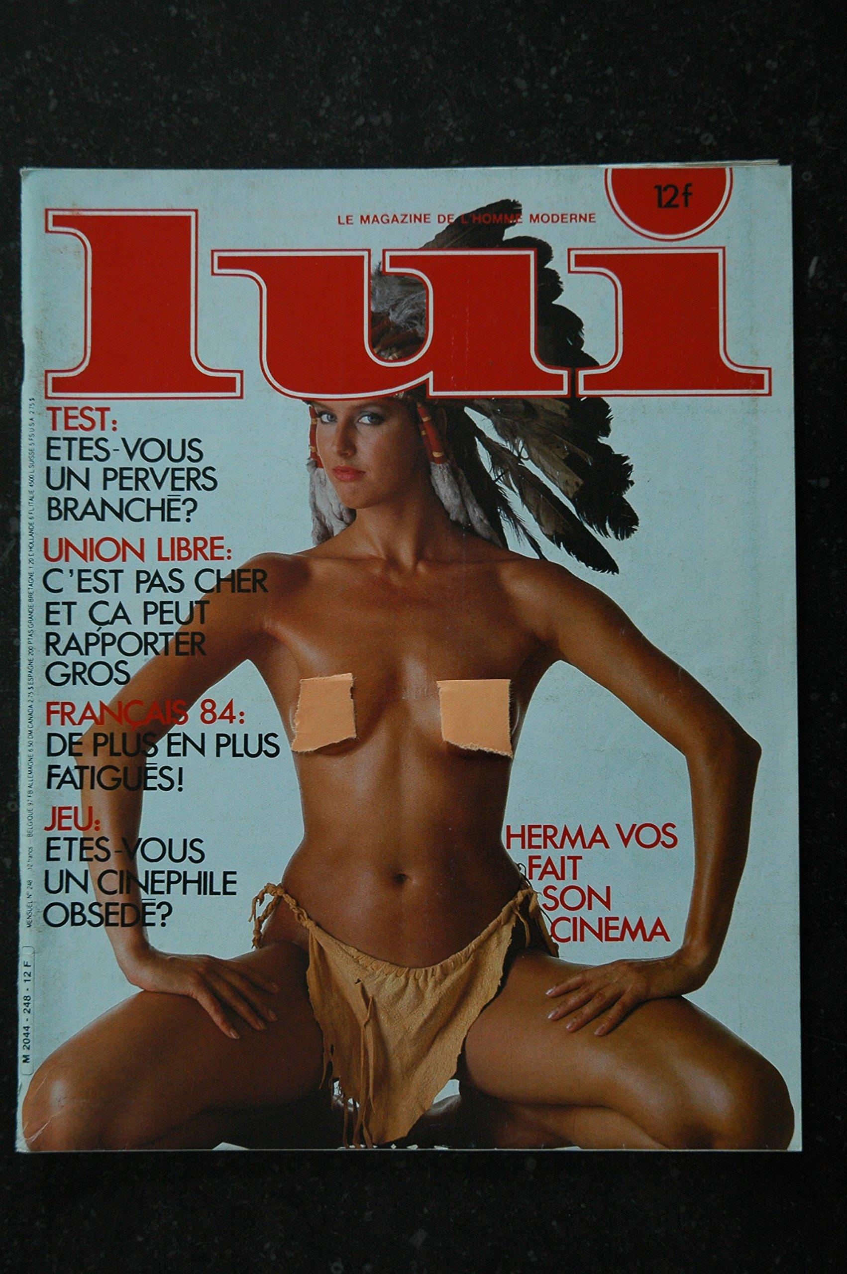 union magazine charme belgique