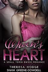OWEN'S HEART: A Small Town BWWM Romance Kindle Edition