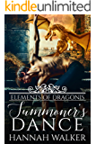 Summoner's Dance (Elements of Dragonis Book 3)