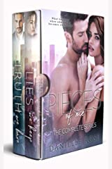 Pieces of Me: The Complete Series Kindle Edition