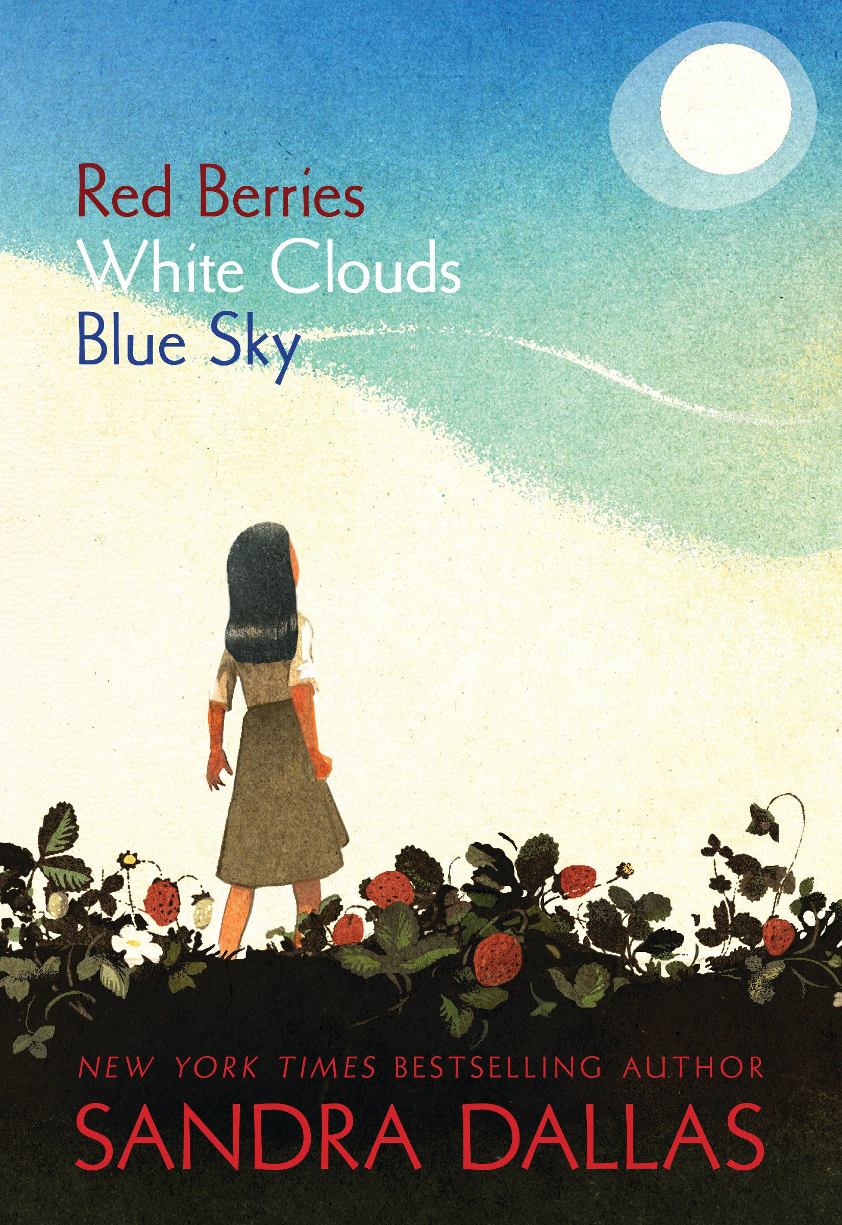 Download Red Berries, White Clouds, Blue Sky ebook