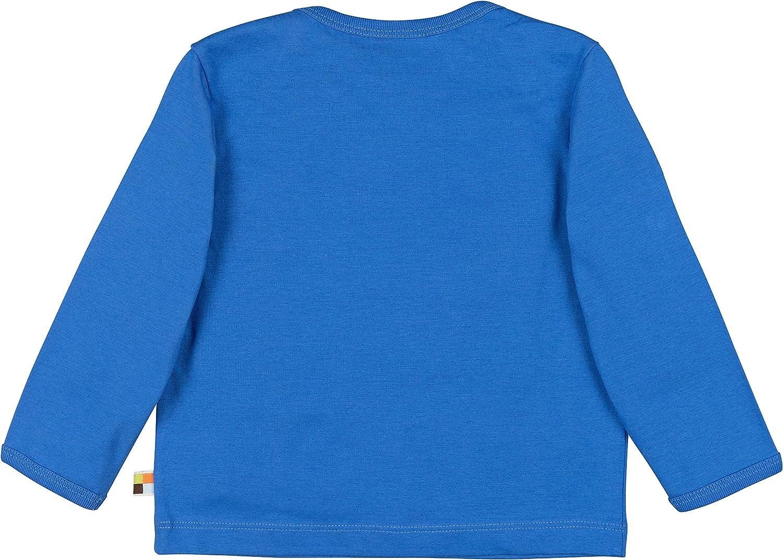 Gots Zertifiziert Pantalon Mixte b/éb/é Loud Proud Wasserabweisende Hose Aus Bio Baumwolle