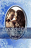 Unexpected Gift: A Christmas Novella (Shifter Chronicle Book 4)