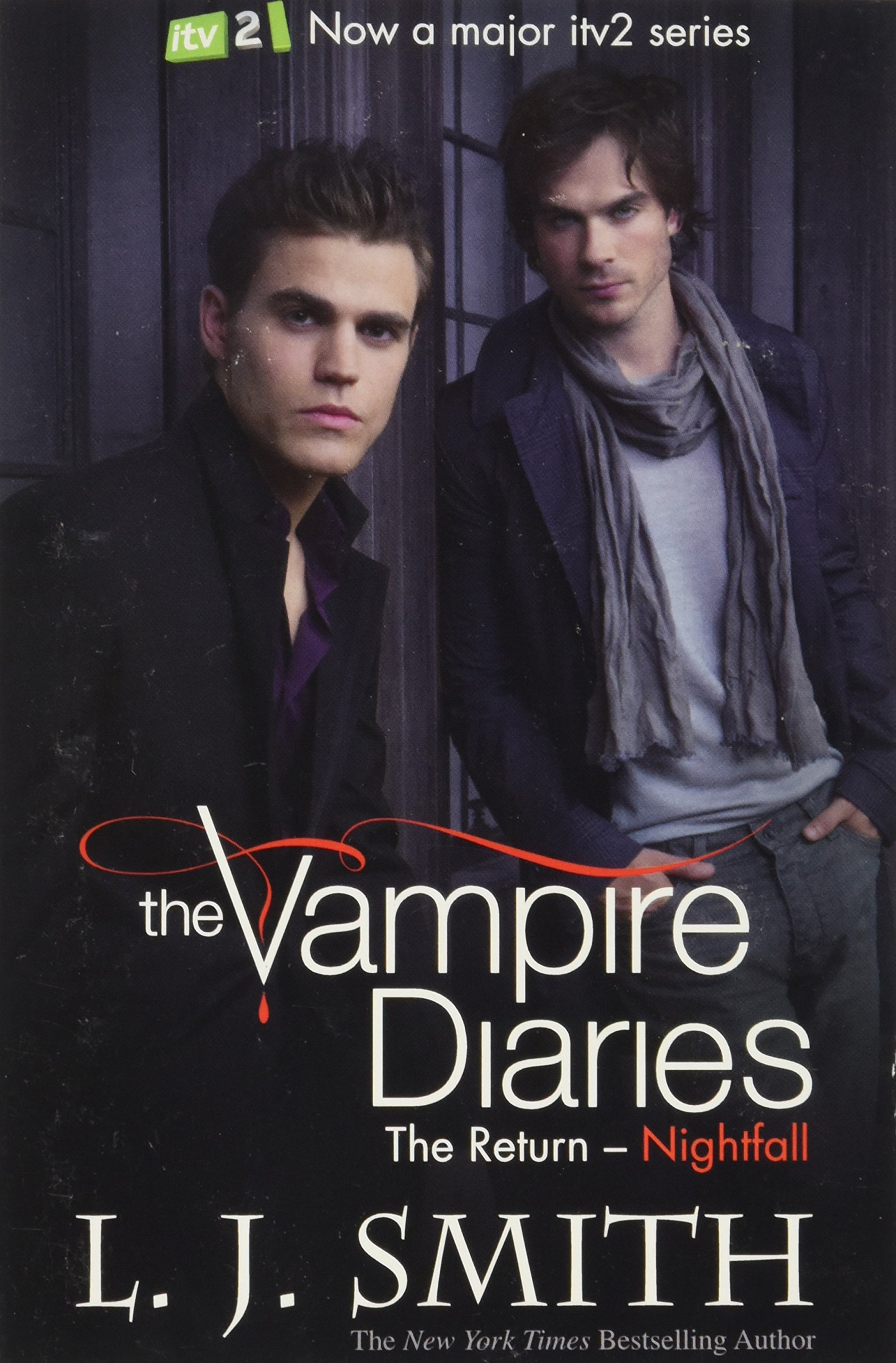 Vampire Diaries Books 1 To 6 (4 Books) Collection Set Pack Tv Tie Edition  (the Awakening: And The Struggle Bks 1 & 2, The Fury: And The Reunion V