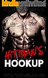Hitman's Hookup: A Bad Boy Romance