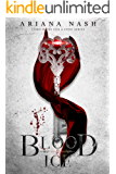 Silk and Steel #3: Blood & Ice