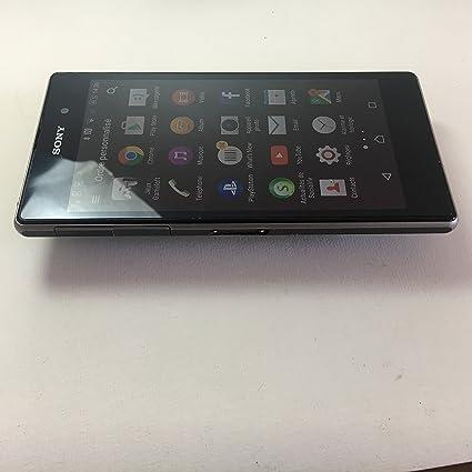 Sony Xperia Z1 - Smartphone libre Android (pantalla 5