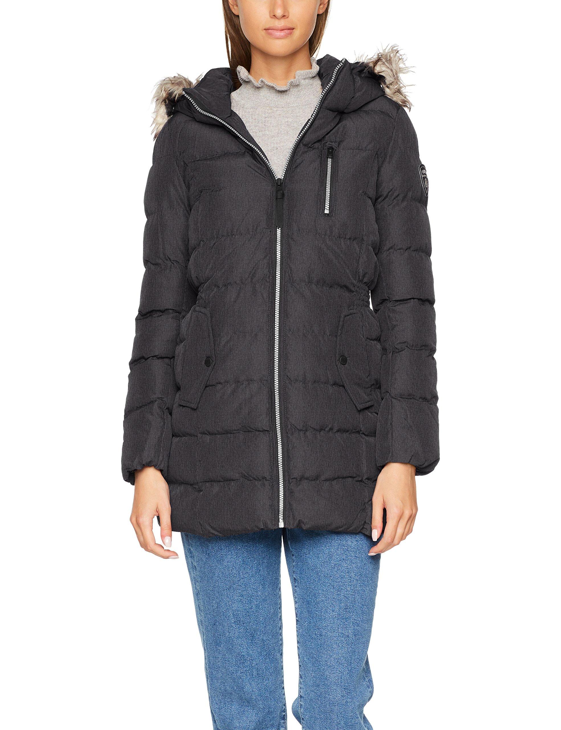 Only Onldana Nylon Coat Otw, Abrigo para Mujer product image