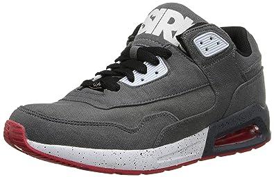 55b6f07ef3 Amazon.com: Osiris Men's Uprise Skate Shoe: Shoes